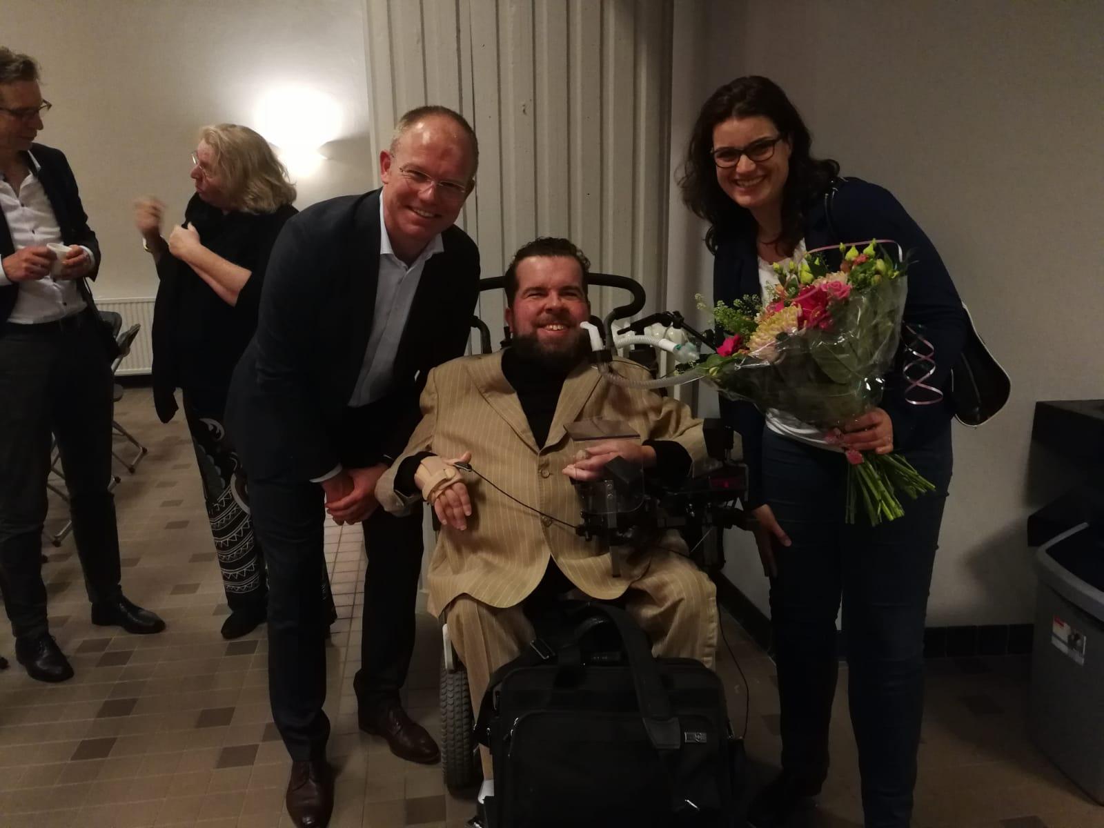 Niels Honig Joost Nauta Loes Kwint van Dooren